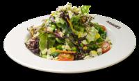 Italian Salad C/Peixe Grelhado