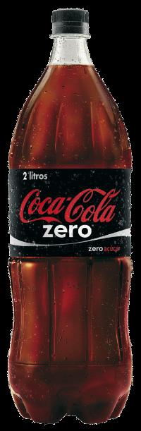 Coca-Cola Zero - 2L