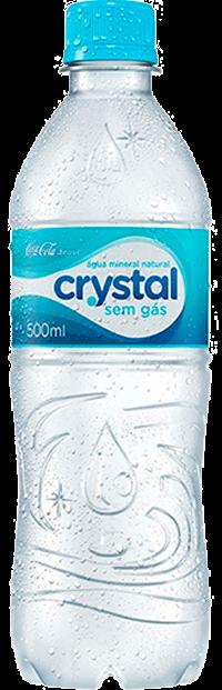 Agua sem gás - 500ml