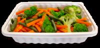 Legumes Porção Família