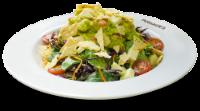 Guacamole Salad Grelhado
