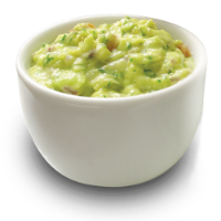 Guacamole Porção