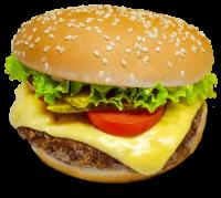 Hambúrguer Classic