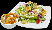 Mix Salpicão Salad