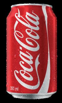 Coca-Cola - Lata