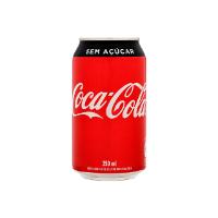 Coca Cola Zero Lata*