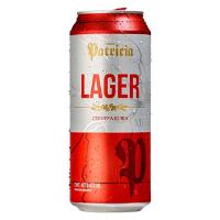 Cerveja Patricia Lata 473ml