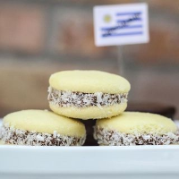 Mini Alfajor de Maisena